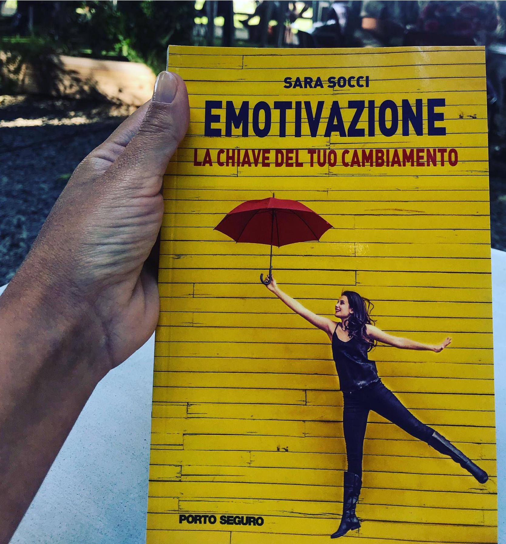 Emotivazione la chiave del tuo cambiamento
